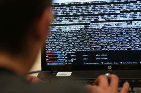Cybersécurité : électrochoc en vue pour les entreprises | Entreprise et protection | Scoop.it