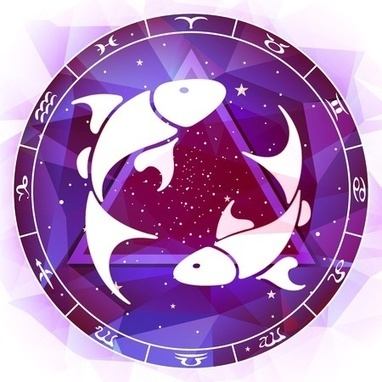 Know, Love or Are a Pisces? Find Out Who's Most Compatibile! - | Western Astrology | Scoop.it