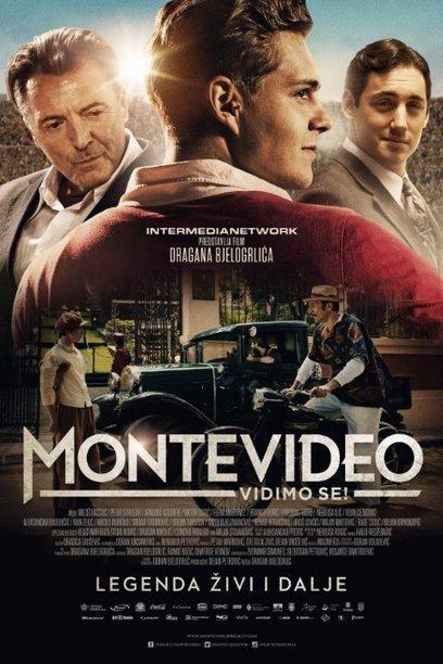 Montevideo, Vidimo Se! | FilmSektor | Scoop.it