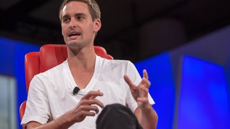 Snapchat wants to stop sharing ad revenue with its media partners | SportonRadio | Scoop.it