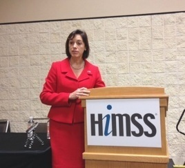 Karen DeSalvo Addresses Questions from the Press at HIMSS14 | Analytics and Population Health | Scoop.it