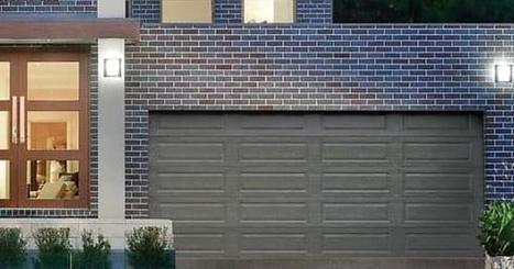 Steel Line Garage Doors in Australia | Steel Line Doors | Garage Door Repairs | Garage Door Repairs | Scoop.it