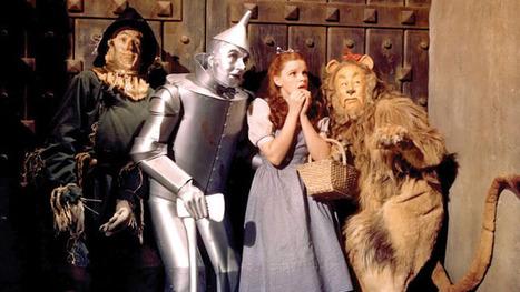 Disney, Warner Bros. Fighting Over 'Wizard of Oz' Trademarks (Exclusive) | Copyright Madness | Scoop.it