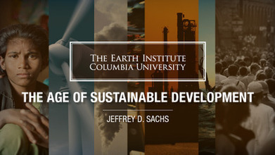 "The Age of Sustainable Development | ""3e"" | Energy - Ecology - Economy | Scoop.it"