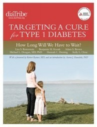 Win A Free Copy of Targeting a Cure for Type 1 Diabetes: How Long Will We Have to Wait? | diabetes and more | Scoop.it