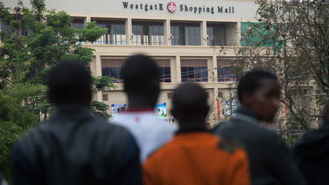Kenya Assails Coverage of an Attack on a Mall - New York Times | Kenya | Scoop.it
