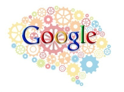 Google and the Brain Friendly Classroom: Manipulatives and Models - Synergyse | Cool School Ideas | Scoop.it
