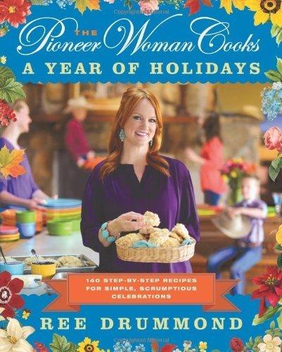 Shrewd Foods and Good Health: Pioneer Woman | Shrewd Foods | Scoop.it