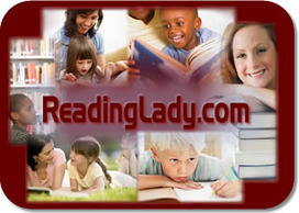 The Reading Lady | Literacy Resources | Scoop.it