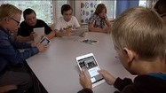 Piikkiön yhtenäiskoulussa Kaarinassa alkaa Suomen laajin perusopetuksen tablettitietokonekokeilu | Uutisjuttuja | Tablet opetuksessa | Scoop.it