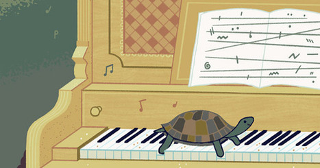 Killing a Piano - New Yorker (blog) | Humour | Scoop.it