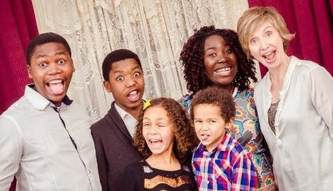 Families Are Shaping The Future Of Society More Than Media | African media futures | Scoop.it