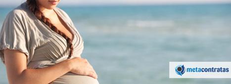 » Riesgos laborales de la mujer embarazada (III). Riesgos biológicos. Blog Metacontratas | PRL y Prevención de Riesgos Laborales | Scoop.it
