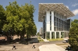 Can the Bullitt Center prove that it pays for buildings to go 'deep green'? | Sustain Our Earth | Scoop.it