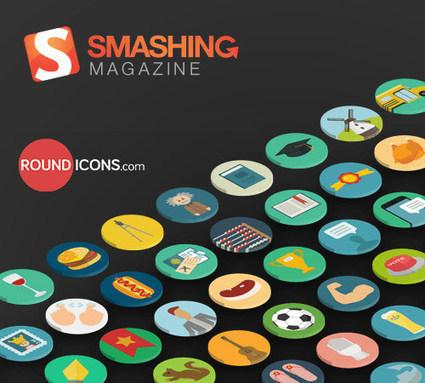 "Category ""Design"" on Smashing Magazine | Fundamentals of Design | Scoop.it"