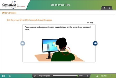 Want to Make Your E-learning Courses Visually Engaging? Avoid these 7 Common Mistakes | Technology/Flipped Classroom | Scoop.it