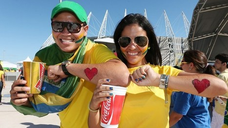 Concessions workforce getting ready for action - Fifa.com   ConcessionsManagement   Scoop.it