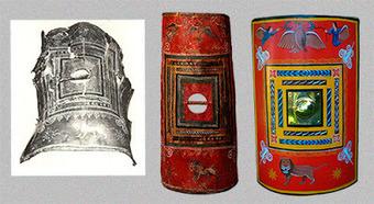 CASTRA IN LUSITANIA: Monografías: el SCUTUM romano. Evolución 4 | Mundo Clásico | Scoop.it