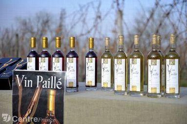 Le vin paillé de Corrèze va devoir changer de nom | Le vin quotidien | Scoop.it