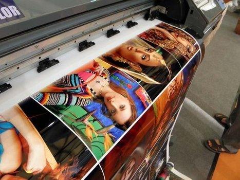 Belang van  Print Finishing voor foto's, brochures | Internet copyshop | Scoop.it