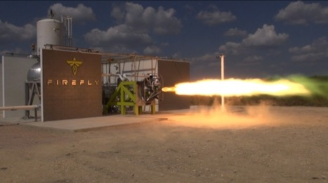 Firefly Space Systems burns out? | Space business and exploration | Scoop.it