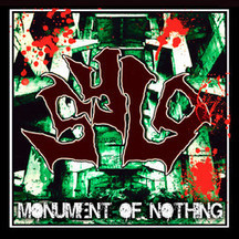 Monument of Nothing - EP by Sylo | Texas Metal Scene | Scoop.it