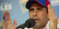 Capriles insiste en reconteo de votos - eltiempo.com | Un poco del mundo para Colombia | Scoop.it