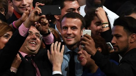 Macron revolts against French party system, but short on new ideas - France 24 | Recherche UT1 | Scoop.it