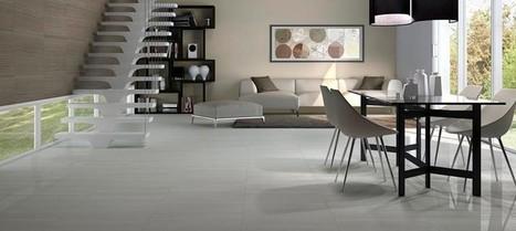 Craquez pour l'élégance du carrelage en marbre | Carrelage : tous les conseils et idées déco | Scoop.it