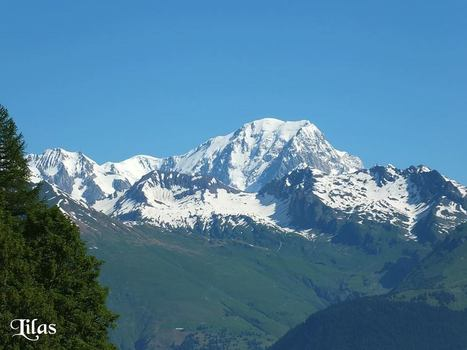 Mont Blanc (coté Italien) | The Blog's Revue by OlivierSC | Scoop.it