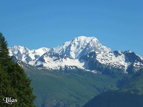 Mont Blanc (coté Italien) | The Blog's Revue by OlivierSC | Scoop.it