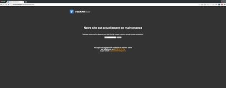 Vent de panique dans la moitié des groupes de presse français:  où sont passées les coordonnées de leurs abonnés? | La Lorgnette | Scoop.it