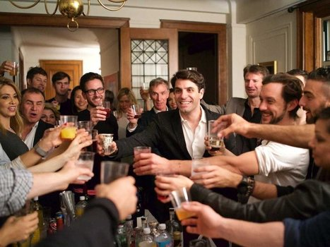 A Master Networker Shares His Top 20 Networking Tips | Entrepreneurship | Scoop.it