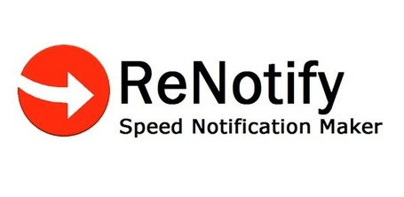 ReNotify Notification Maker - Android Apps on Google Play | Android Apps | Scoop.it