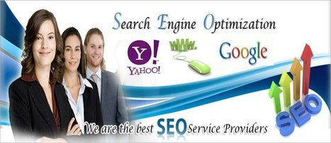 Top 10 seo company, Best seo company in Bangalore India, top seo service provider | Search Engine Optimization - Effective Methods | Scoop.it