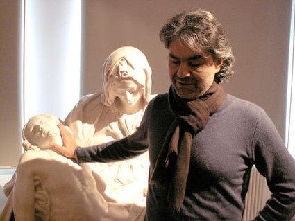 Vietato non toccare. Il Museo tattile Omero di Ancona amplia l'esperienza dell'arte e dell'architettura   Le Marche un'altra Italia   Scoop.it