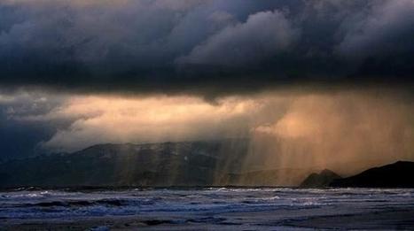Musique et climat: L'eau et la pluie (1/4) - Arts & Spectacles - France Culture | DESARTSONNANTS - CRÉATION SONORE ET ENVIRONNEMENT - ENVIRONMENTAL SOUND ART - PAYSAGES ET ECOLOGIE SONORE | Scoop.it