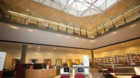 Libraries: have to think about them differently   TechLib   Scoop.it