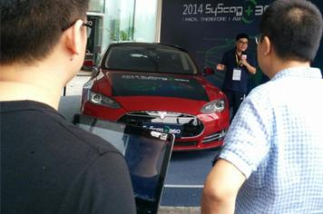 Students hack Tesla Model S, make all its doors pop open IN MOTION - Register | ITSecurity | Scoop.it
