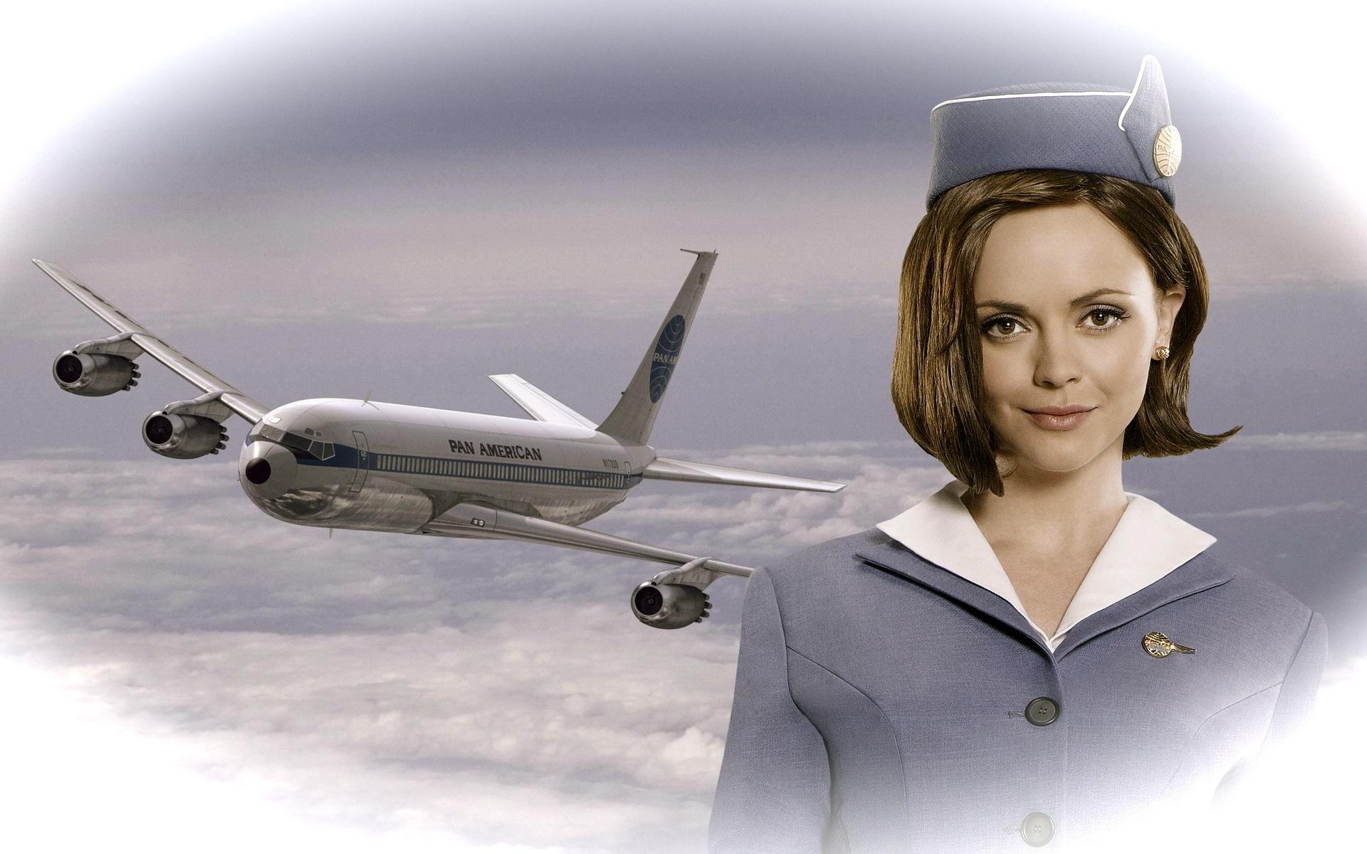 Фото страшной стюардессы 19 фотография