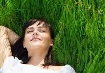 Les espaces verts favorisent le bien-être - espaces verts, bien-être, bonheur - L'info bien-être sur Aujourdhui.com | Evasion, détente, bien-être | Scoop.it