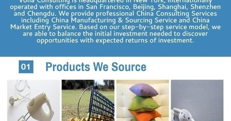 Best Chinese Manufacturers and Sourcing Company | Business and News | Scoop.it