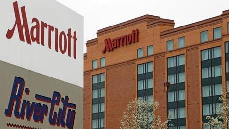 Marriott compra Starwood, nasce la prima catena di hotel del mondo   Accoglienza turistica   Scoop.it