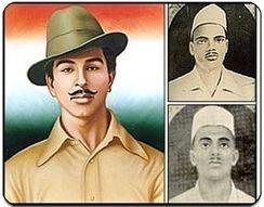Bhagat Singh Shaheedi Diwas | totalbhakti | Scoop.it