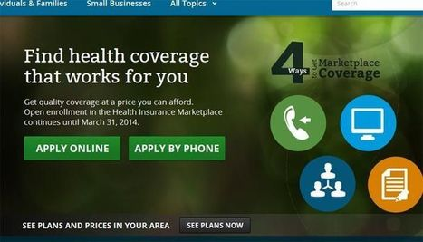 Plot thickens: Mystery ObamaCare covergirl erased from website - Fox News | CLOVER ENTERPRISES ''THE ENTERTAINMENT OF CHOICE'' | Scoop.it