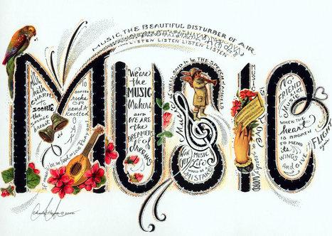 Seis recursos musicales para el aula | Pedalogica: educación y TIC | Scoop.it