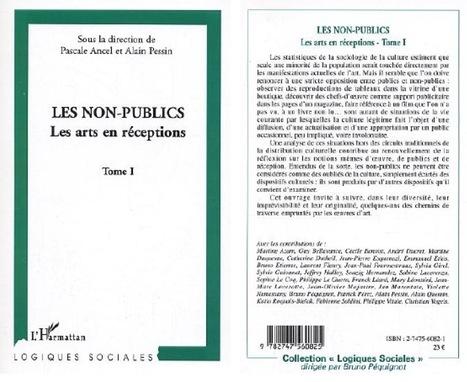 Internet en reception. Les provinces de l'art - par Jean-Paul Fourmentraux (2004) | Arts Numériques - anthologie de textes | Scoop.it