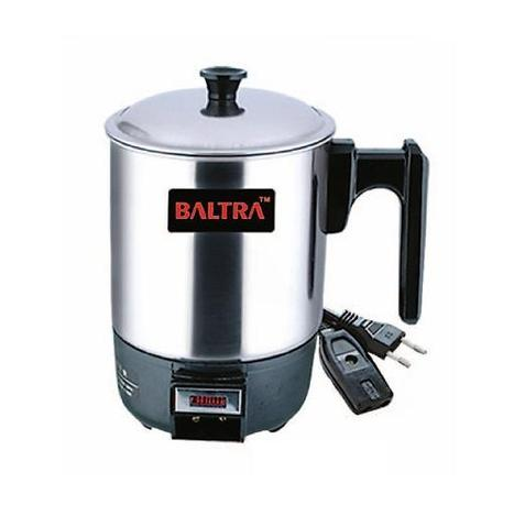 Baltra Electric Jug, Electric Heating Cup, Electric Tea-Coffee Maker | Baltra Home Products | Scoop.it
