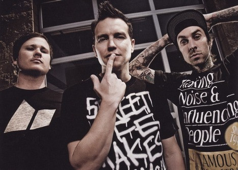 Blink-182 are first headliners for Reading & Leeds Festival 2014 | Audione Music | Scoop.it