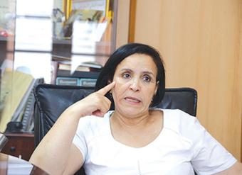 Hadda Hazem, éditrice iconoclaste. | Femmes en mouvement | Scoop.it